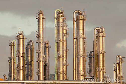 distillation facts