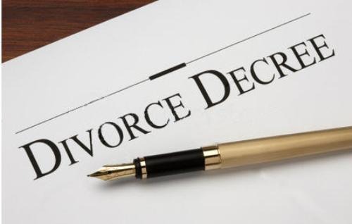 divorce in the uk image