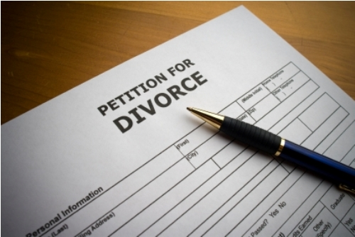 divorce in the uk pic