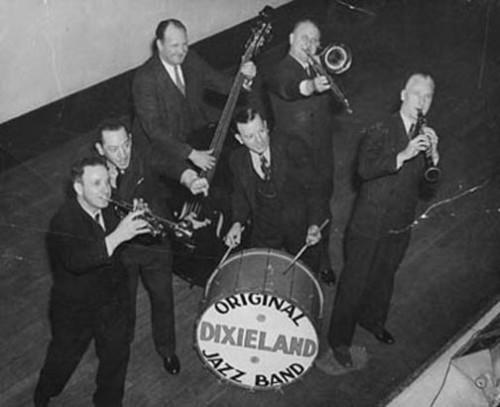 dixieland jazz images