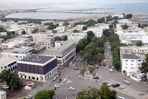 djibouti country