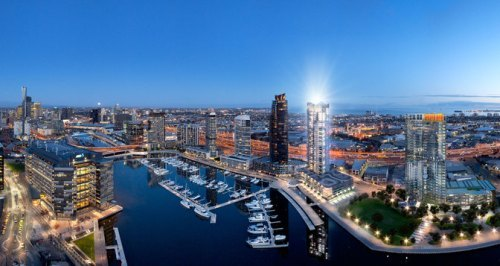 dockland facts