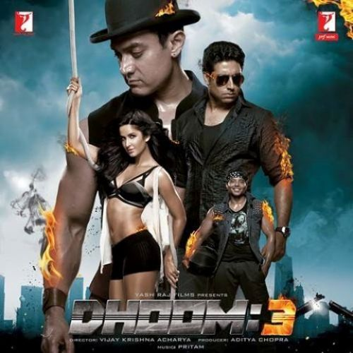 Facts about Dhoom 3