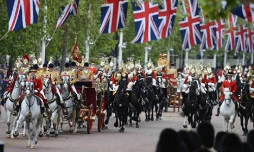 Facts about Diamond Jubilee