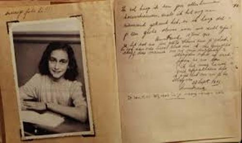 Facts about Diary of Anne Frank