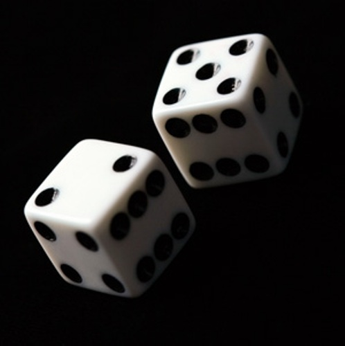 Facts about Dice
