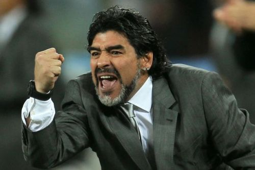 Facts about Diego Maradona