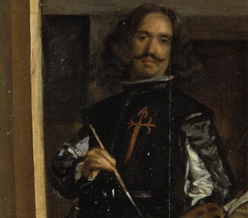 Facts about Diego Velazquez
