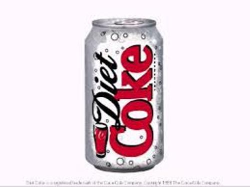 Facts about Diet Coke