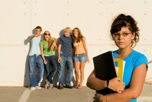 Facts about Different Types of Bullying