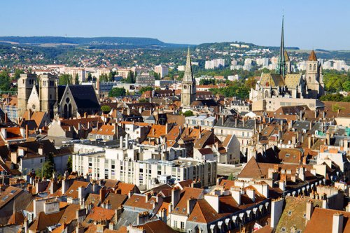 Facts about Dijon France