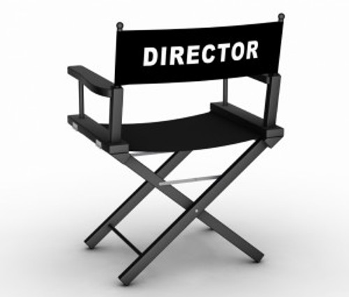 facts about directing