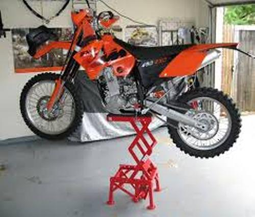 facts about dirt bikes