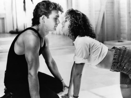 facts about dirty dancing