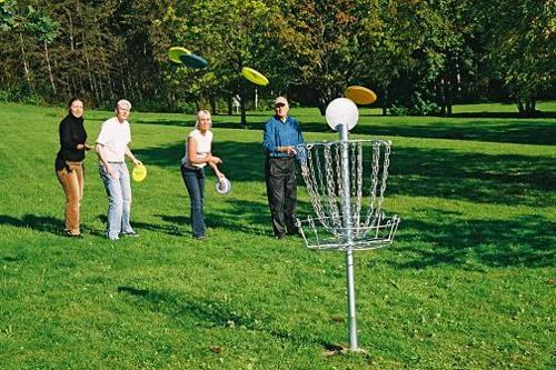 facts about disc golf