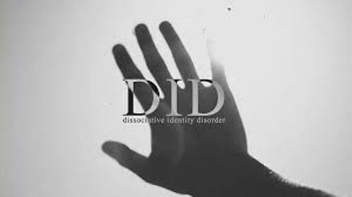 facts about dissociative identity disorder