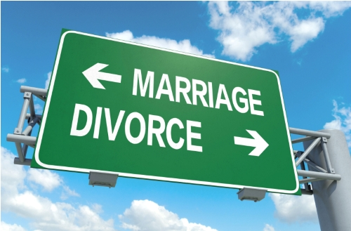 facts about divorce in the uk