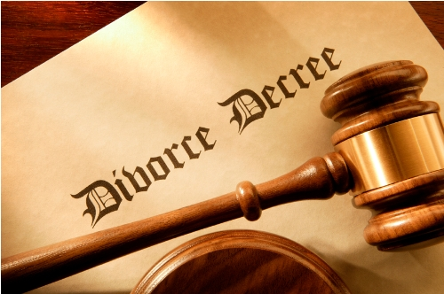 facts about divorce