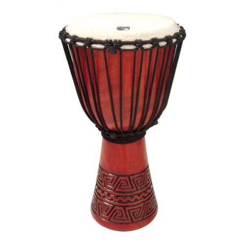 facts about djembe drums