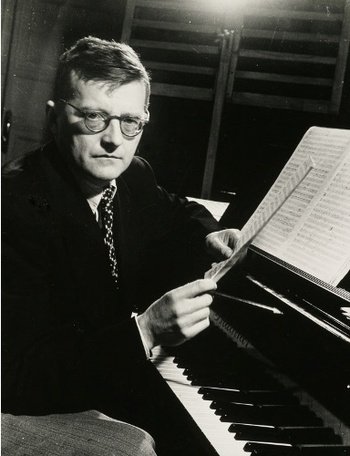 Facts about Dmitri Shostakovich