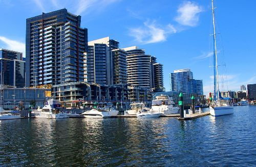 facts about docklands
