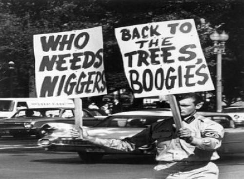 race discrimination