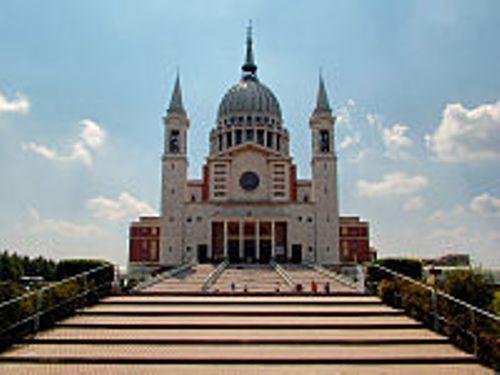 basilica don bosco