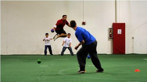 dodgeball images