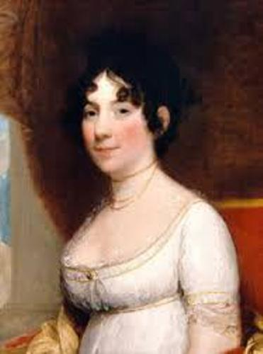 dolley madison facts