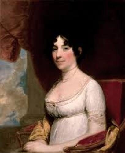 dolley madison pic