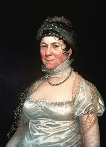 dolley madison pictures