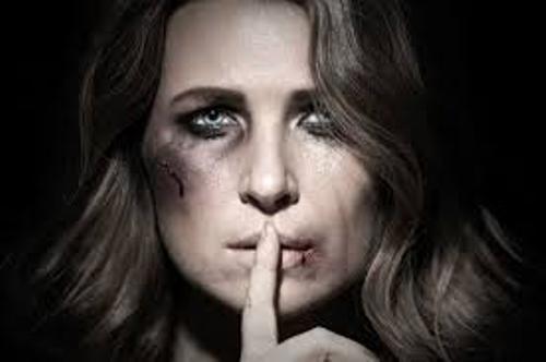 domestic violence pic