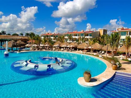 dominican republic resort