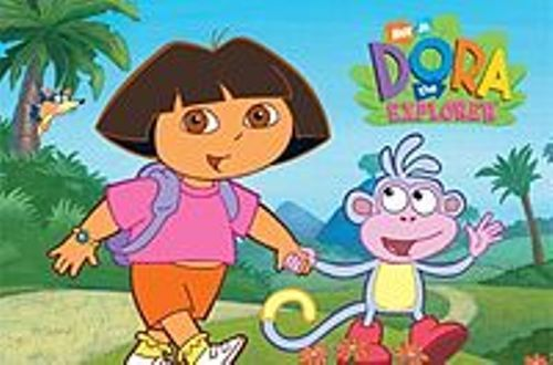 facts about dora