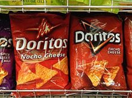 doritos facts