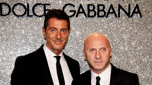 facts about dolce and gabbana