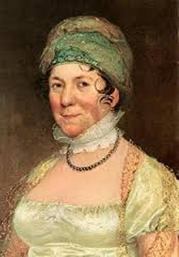 facts about dolley madison