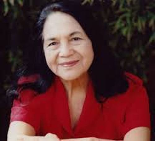 facts about dolores huerta