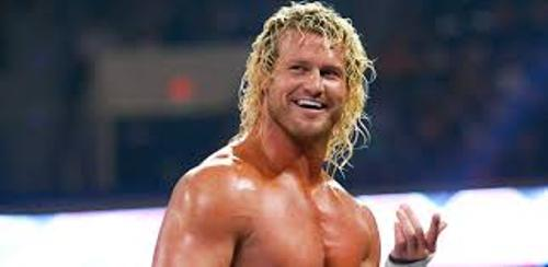 facts about dolph ziggler