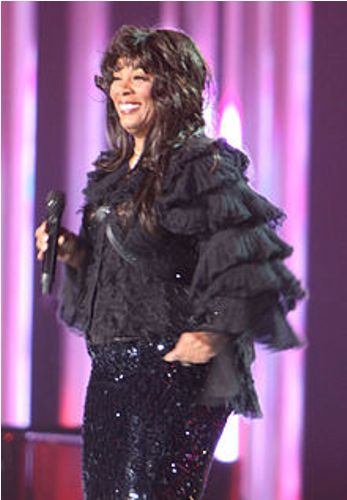 facts about donna summer