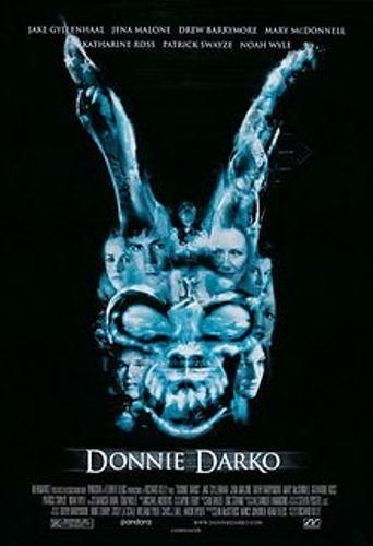 facts about donnie darko