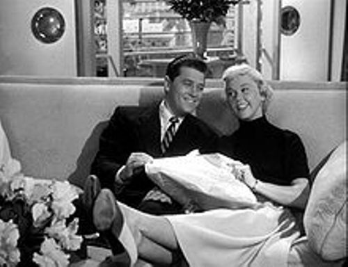 facts about doris day