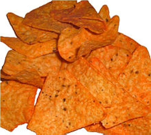 facts about doritos