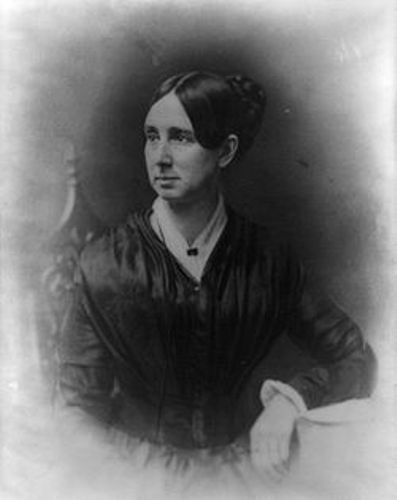 facts about dorothea dix
