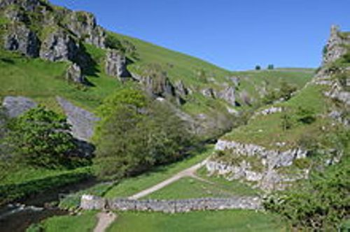 facts about dovedale