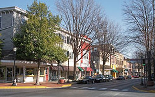 facts about dover delaware