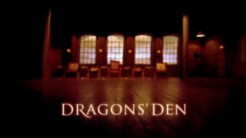 facts about dragon's den