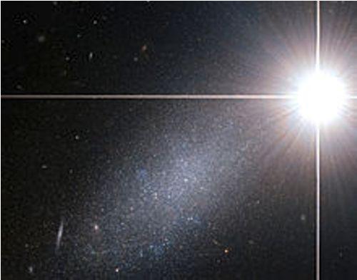 pgc 39058 a dwarf galaxy