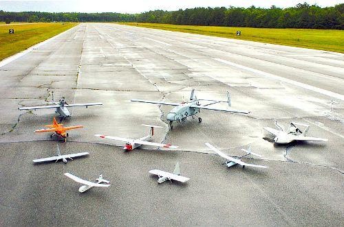 Drones Pic
