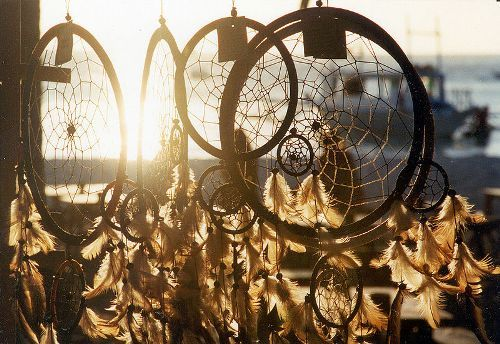 facts about dream catchers
